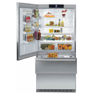 cabinet depth builtin