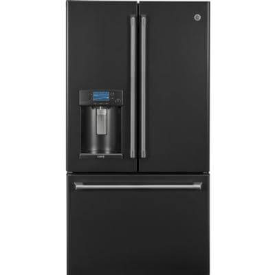 Best Counter Depth Refrigerator 2015 >> Refrigerators Counter Depth French Door Side By Side Compact
