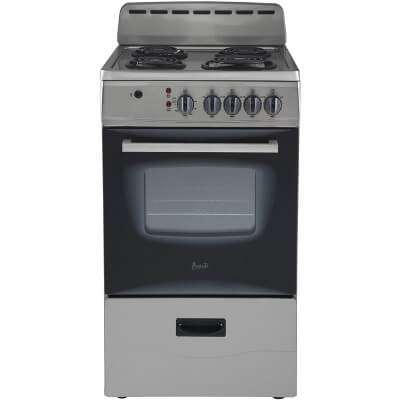 Slide In Electric Ranges · Compact Electric Ranges