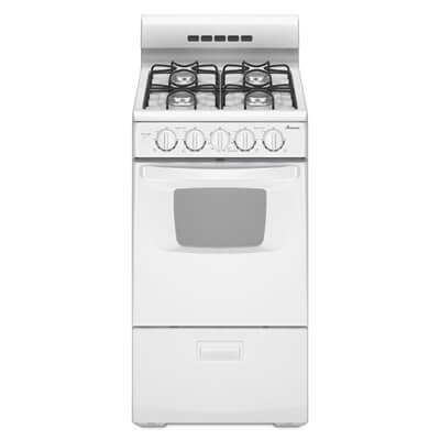 Compact Gas Ranges