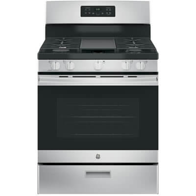 Freestanding Gas Ranges