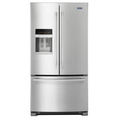 Bottom Freezer Refrigerators; French Door Refrigerators