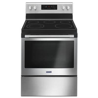 Full Size Electric Ranges